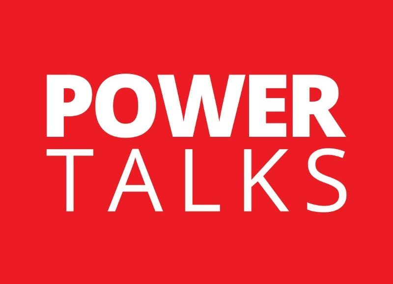 Power Talks August Edition – Tan Sri Tony Fernandes