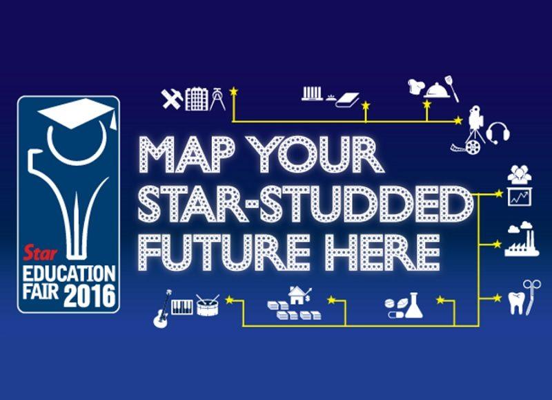 Star Education Fair 2016