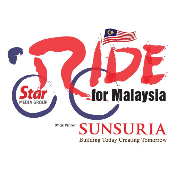 Ride for Malaysia