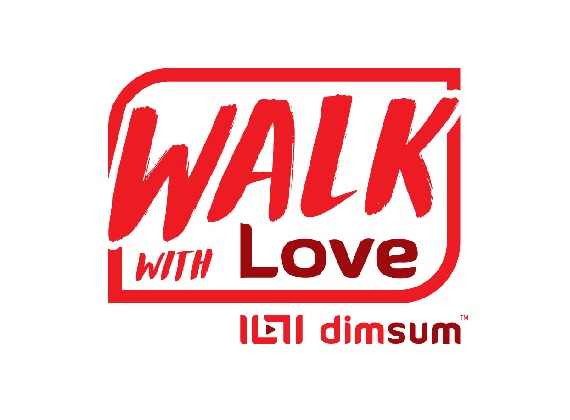 Walk With Love