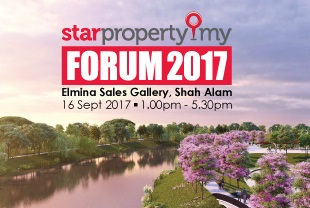 StarProperty.my Property Forum: How To Identify An Exemplary Township