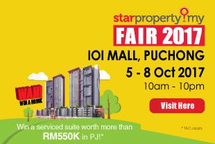 StarProperty.my Fair IOI Mall, Puchong