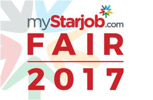 myStarjob.com Fair 2017
