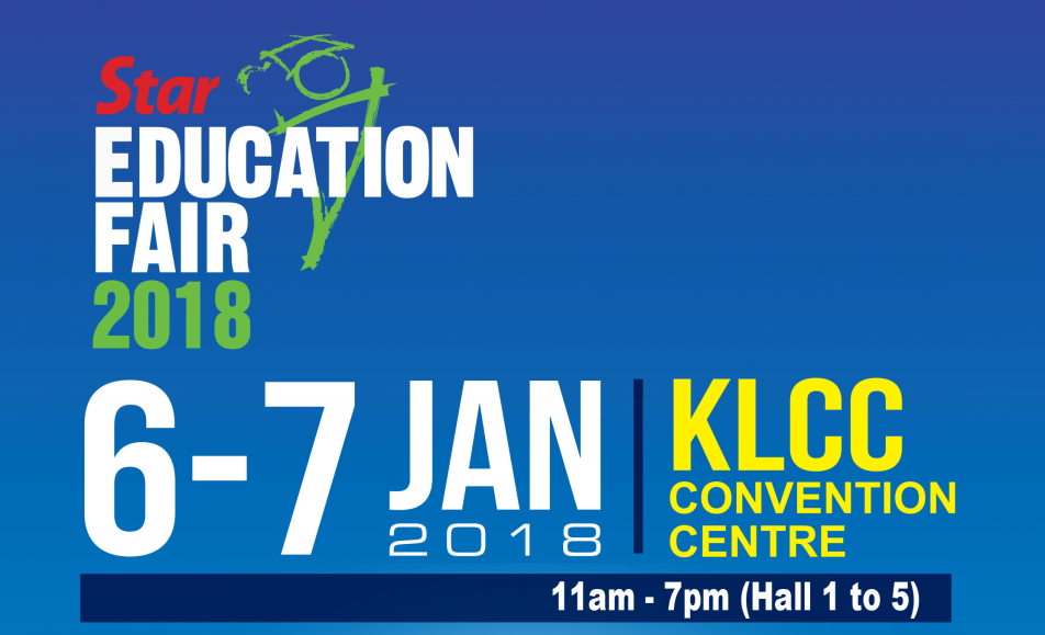 The Star Education Fair 2018