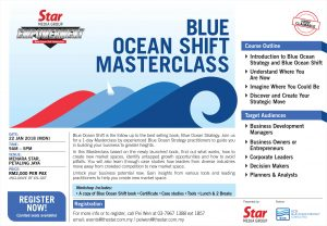evaluating blue ocean strategy discovering the untapped market For value - apneadda + report.