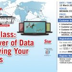 Masterclass: The Power of Data for Growing Your Business