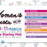 Star Women's Fiesta 2018