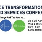 Finance Transformation & Shared Services Conference