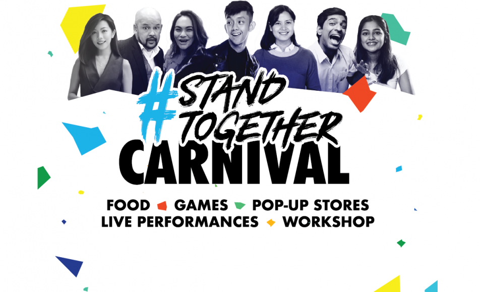#StandTogether Carnival