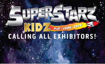 SuperStarz Kidz Fair