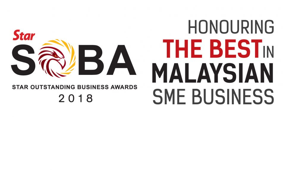 The Star Outstanding Business Awards | SOBA 2018