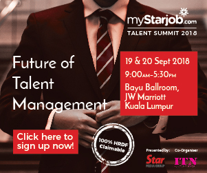 Talent Summit 2018