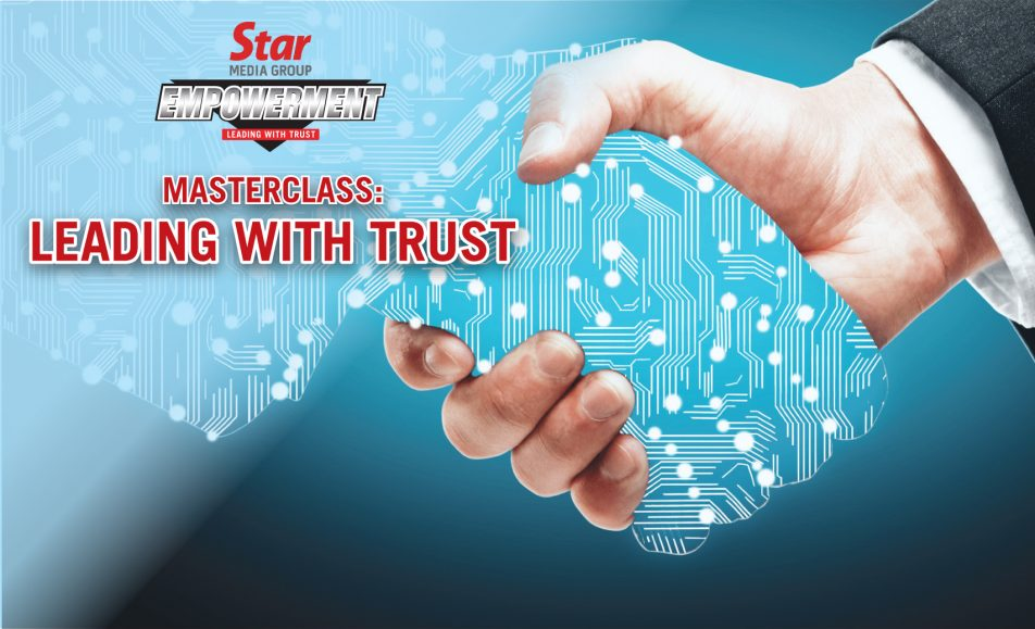 Masterclass : Leading With Trust