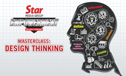 Masterclass : Design Thinking