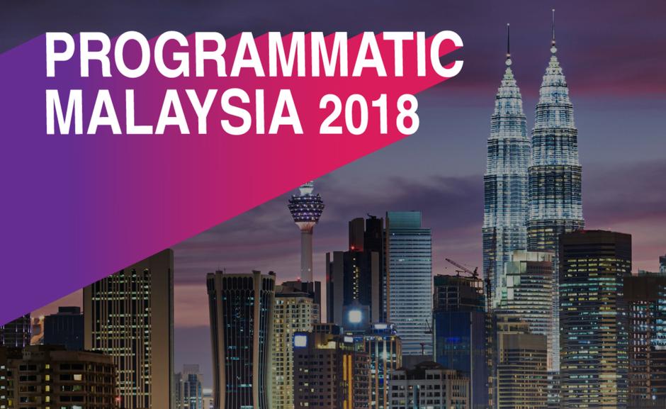 Programmatic Malaysia 2018 Conference