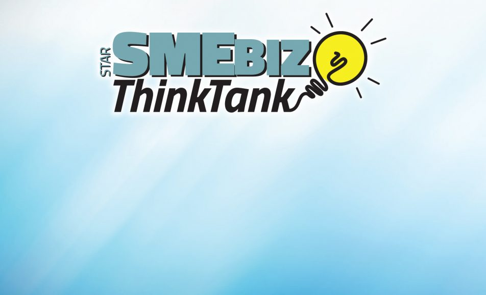 "Star SMEBiz ThinkTank : Business ""Un""usual"
