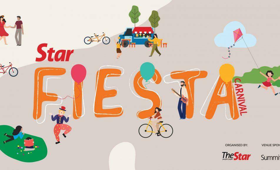 Star Fiesta Carnival 2019