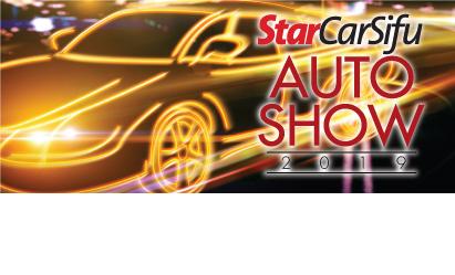 StarCarsifu Auto Show 2019