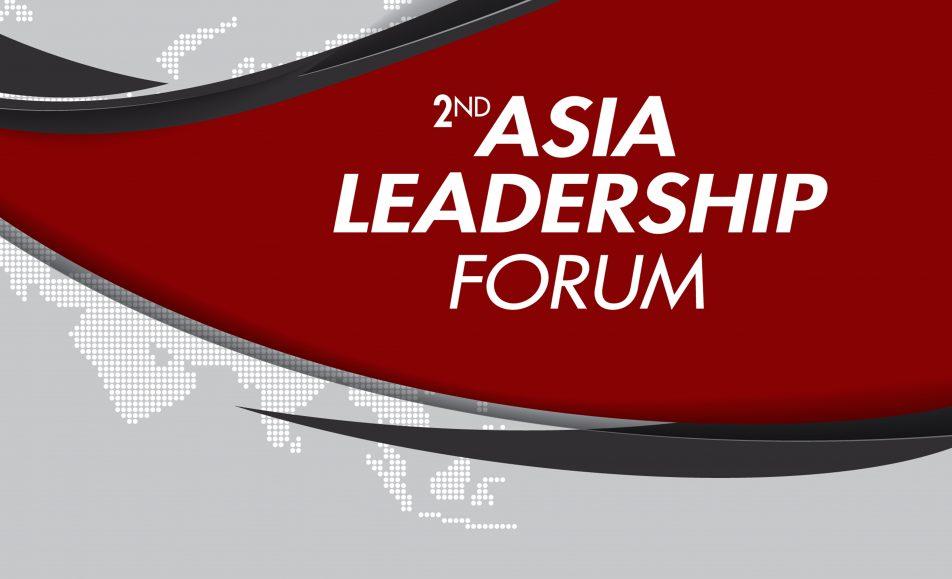 2nd Asia Leadership Forum Malaysia