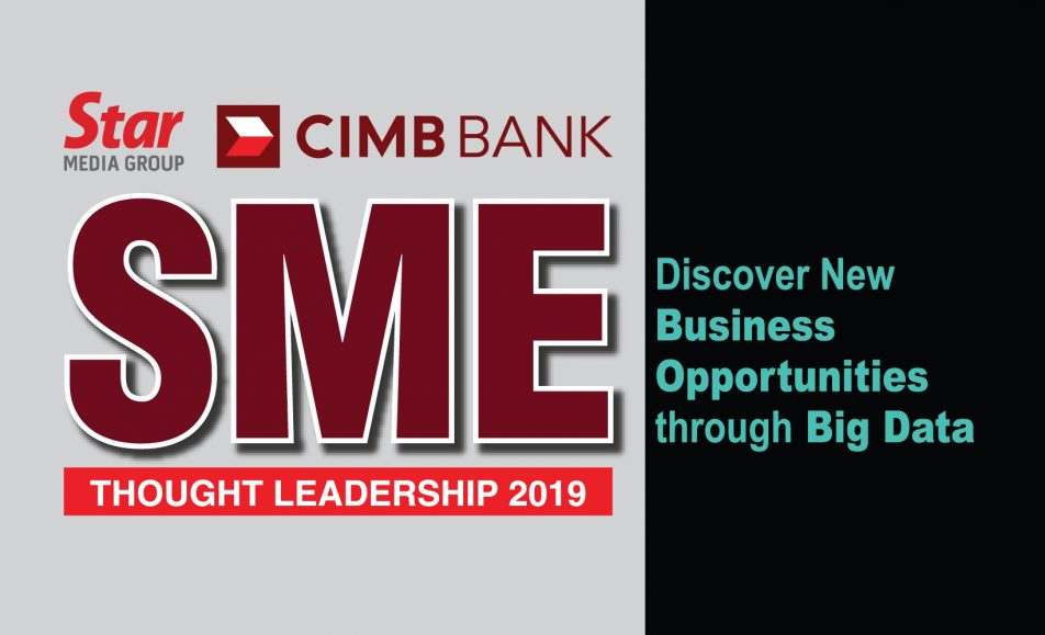 SME Thought Leadership Forum 2019