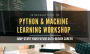 Introduction to Python & Machine Learning