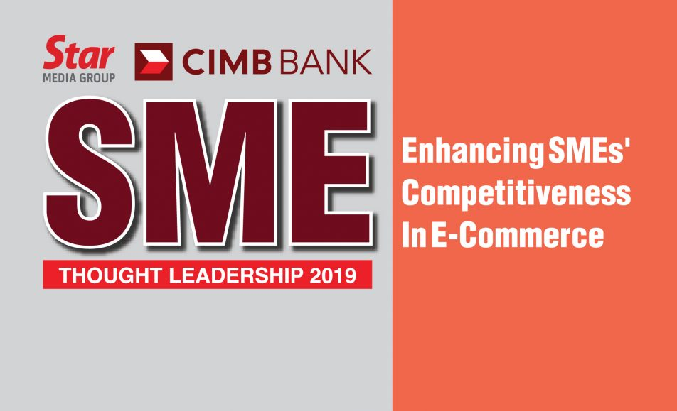 SME Thought Leadership : Enhancing SMEs' Competitiveness in E-Commerce