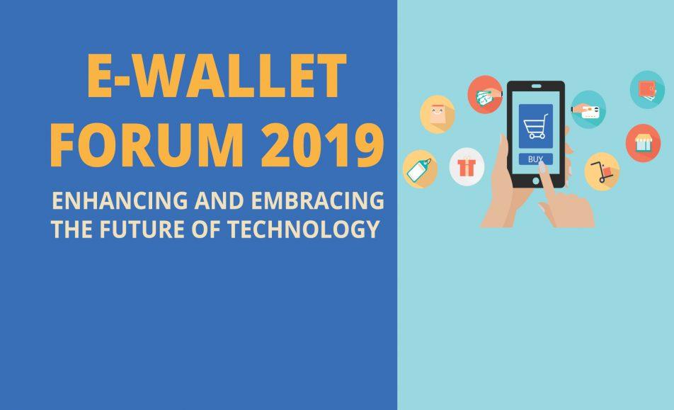 E-Wallet Forum 2019