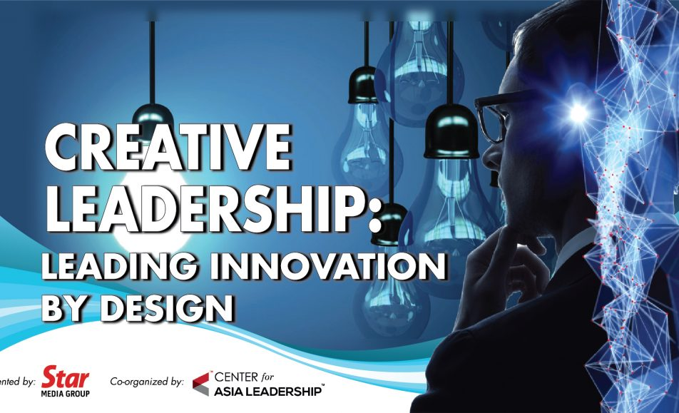 Creative Leadership: Leading Innovation by Design