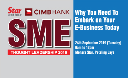 SME Thought Leadership : Why You Need to Embark on E-Business Today