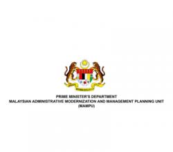 Malaysian Administrative Modernisation and Management Planning Unit (MAMPU)